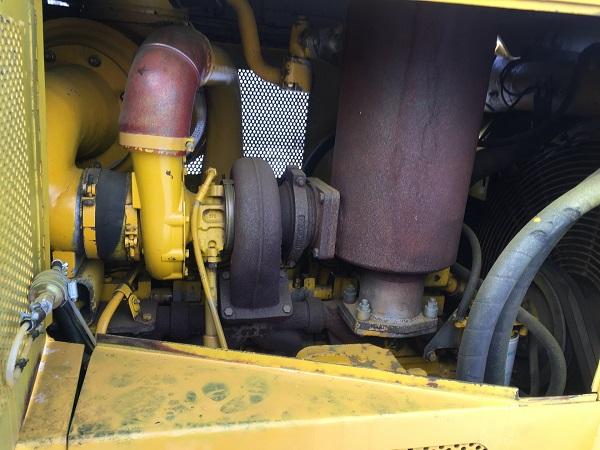 Shantui SD32 2008г, 5000 м/ч